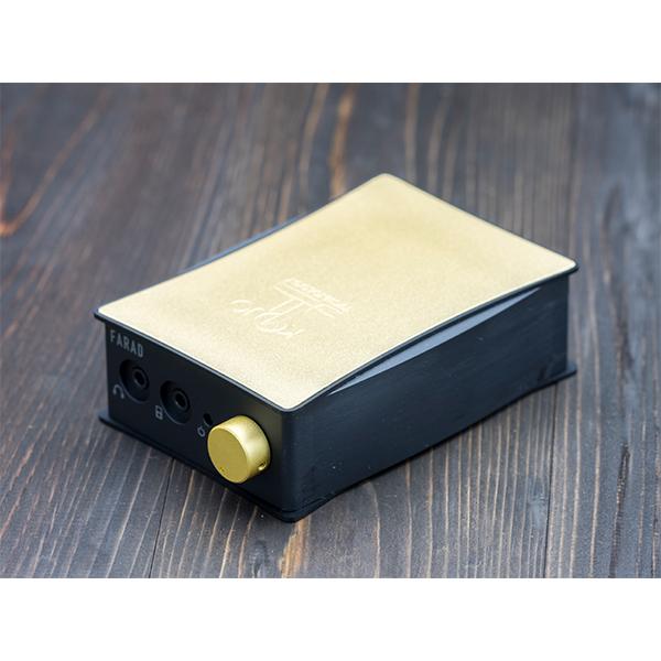 FARAD KPS-01 製品画像