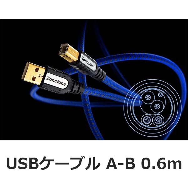 6N・USB -Grandio 2.0 [0.6m] 製品画像