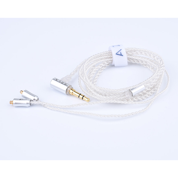 ORTA Silver Plated Cable 3.5mm 【AZL-ORTA-CABLE-3.5-SLV】