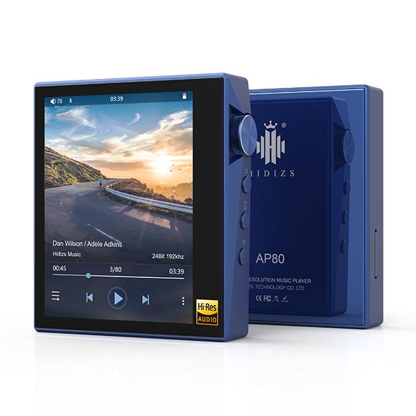 AP80 [Blue]