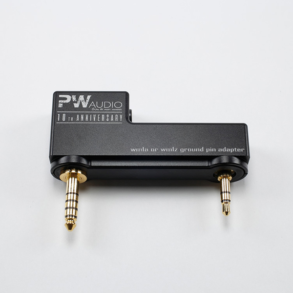 wm1a or wm1z ground pin adapter