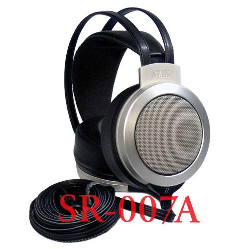 SR-007A