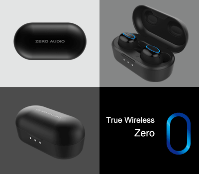 zero audio アプリ