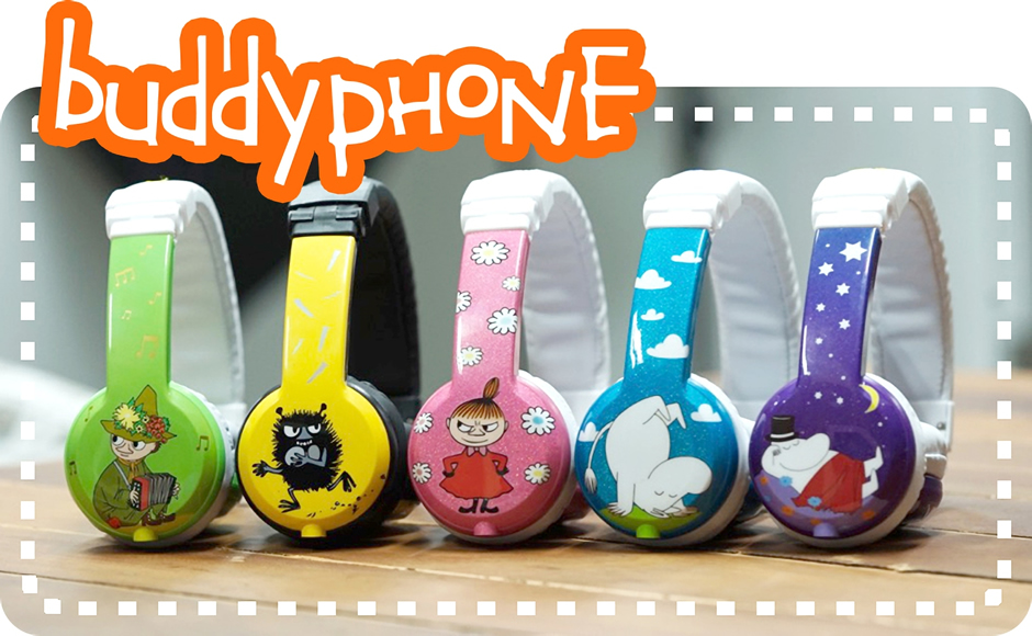 buddy phone 紹介